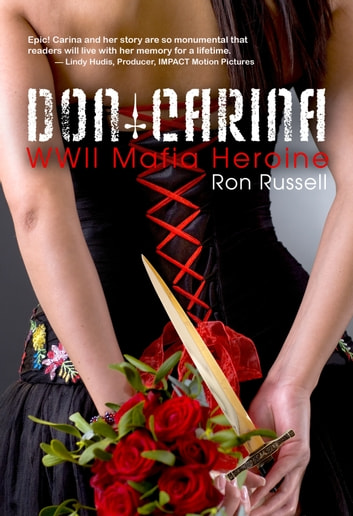 Don Carina ebook by Ron Russell
