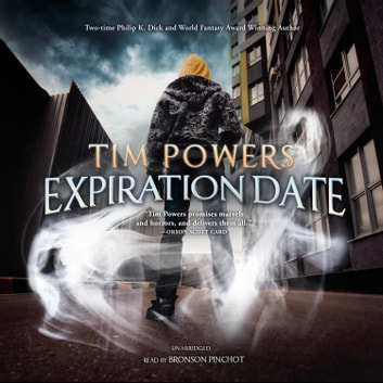 Expiration Date audiobook by Tim Powers