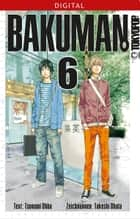 Bakuman. 06 ebook by Takeshi Obata, Tsugumi Ohba