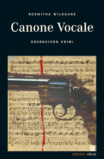 Canone Vocale ebook by Roswitha Wildgans