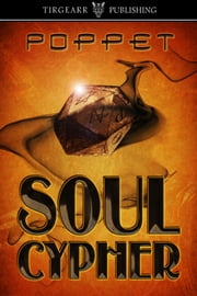 Soul Cypher ebook by Poppet