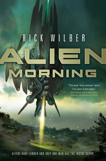 Alien Morning ebook by Rick Wilber