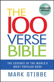 100 Verse Bible ebook by Mark Stibbe