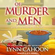 Of Murder and Men audiobook by Lynn Cahoon