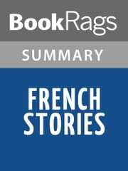 French Stories by André Gide Summary & Study Guide ebook by BookRags