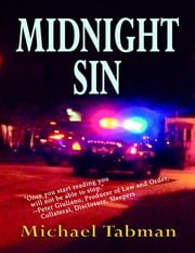 Midnight Sin ebook by Michael Tabman