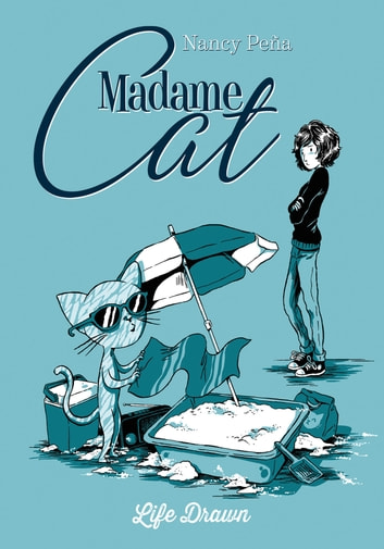 Madame Cat ebook by Nancy Peña