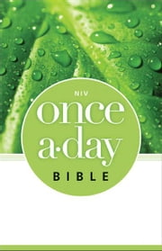 NIV, Once-A-Day Bible, eBook ebook by Zondervan