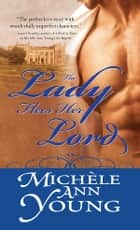 The Lady Flees Her Lord ebook by Michele Young