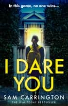 I Dare You ebook by
