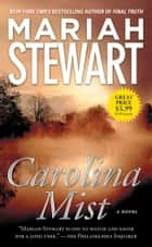 Carolina Mist ebook by Mariah Stewart