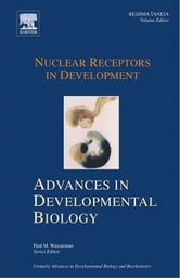 Nuclear Receptors in Development ebook by Wassarman, Paul M