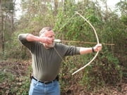 Making a Bow and Arrow For Beginners ebook by Bob Washburn