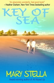 Key of Sea ebook by Mary Stella
