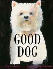 Good Dog ebook by Maya Gottfried