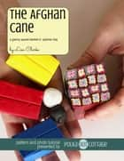 The Afghan Cane - A Granny Square Blanket in Polymer Clay ebook by Lisa Clarke