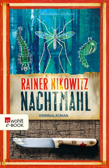 Nachtmahl ebook by Rainer Nikowitz