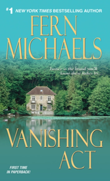 Vanishing Act ebook by Fern Michaels