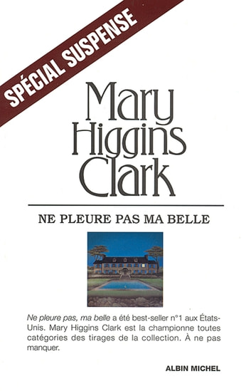 Ne pleure pas ma belle ebook by Mary Higgins Clark