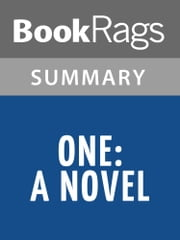One: A Novel by Richard Bach | Summary & Study Guide ebook by BookRags