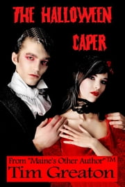 Halloween Caper ebook by Tim Greaton