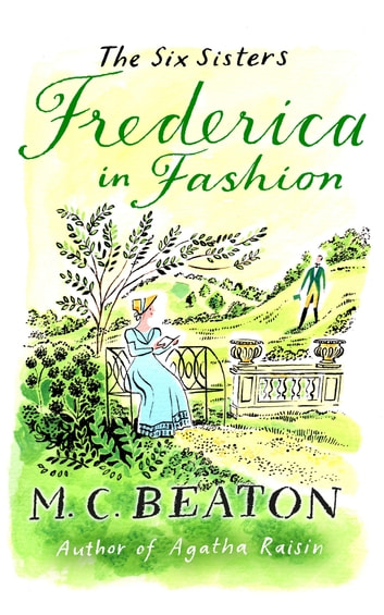 Frederica in Fashion ebook by M.C. Beaton