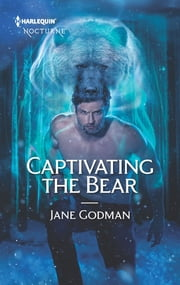 Captivating the Bear ebook by Jane Godman