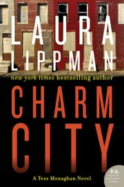 Charm City ebook by Laura Lippman