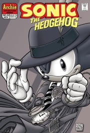 "Sonic the Hedgehog #52 ebook by Tom Rolston,Karl Bollers,Manny Galan,Art Mawhinney,Jim Amash,Patrick ""SPAZ"" Spaziante,Harvey Mercadoocasio"