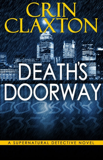 Death's Doorway ebook by Crin Claxton