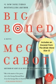 Big Boned ebook by Meg Cabot