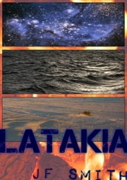 Latakia ebook by JF Smith