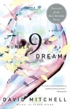 Number9Dream ebook by David Mitchell