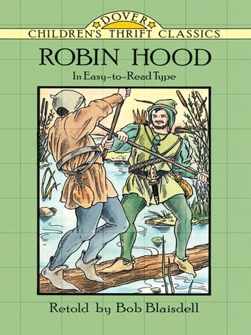Robin Hood eBook by