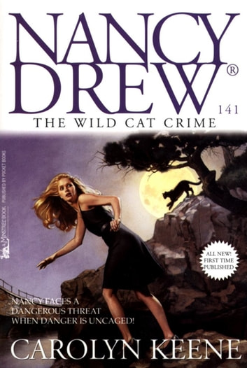 The Wild Cat Crime ebook by Carolyn Keene
