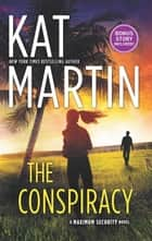 The Conspiracy ebook by Kat Martin