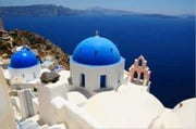 A Tourist's Guide To Planning a Vacation in Greece ebook by Justin Emerick