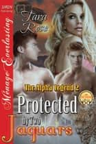 Protected by Two Jaguars ebook by Tara Rose