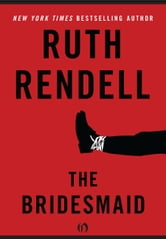 The Bridesmaid ebook by Ruth Rendell