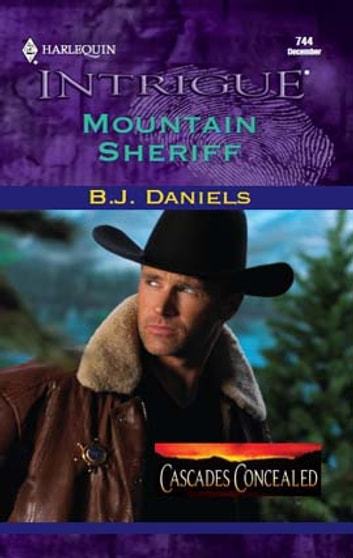 Mountain Sheriff ebook by B.J. Daniels