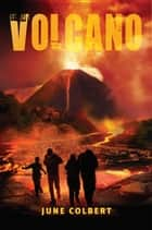 Volcano ebook by June Colbert