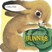 Richard Scarry's Bunnies ebook by Richard Scarry,Richard Scarry