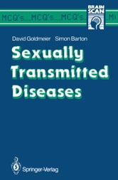 Sexually Transmitted Diseases ebook by David Goldmeier,Simon Barton