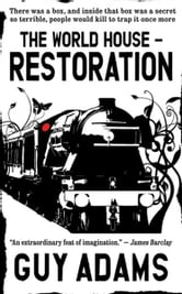 Restoration ebook by Guy Adams