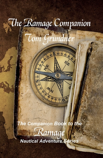 The Ramage Companion ebook by Tom Grundner