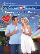 Emmy And The Boss (Mills & Boon Love Inspired) ebook by Penny McCusker