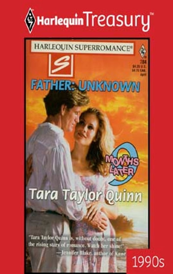 Father: Unknown ebook by Tara Taylor Quinn