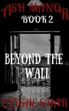 Beyond the Wall - Ash Manor, #2 ebook by Elysae Shar