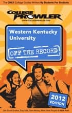 Western Kentucky University 2012 ebook by Alyssa Stephens