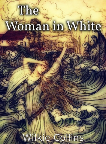 The Woman in White 電子書 by Wilkie Collins